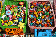 Mexican Souvenirs. Souvenirs from Yucatan, Mexico Royalty Free Stock Image