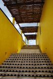 Mexican Stairs Stock Images
