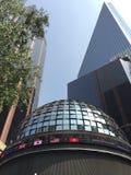 Mexican Stock Exchange Stock Photos