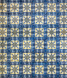Mexican tile background Royalty Free Stock Image