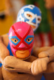 Mexican toy Royalty Free Stock Images