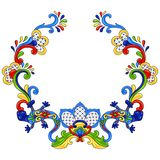 Mexican traditional decorative object. vector illustration