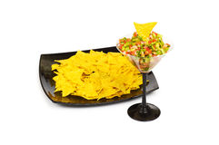 Mexican traditional food Stock Photography