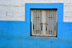 Mexican Window royalty free stock photos