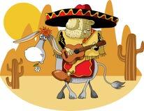 mexicano Imagenes de archivo