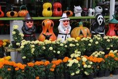 Mexicano Halloween Imagen de archivo