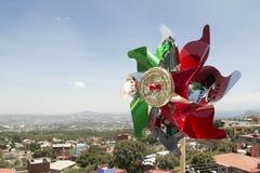 Mexicano Rehilete Imagen de archivo