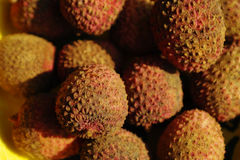 Mexicansk frukt Royaltyfria Foton