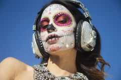 Mexicansk godisscull Arkivfoton