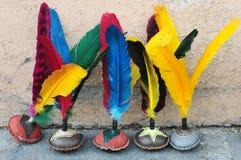 Mexicansk hacky säckleksak arkivfoton