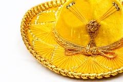 Mexicansk hatt Royaltyfria Foton
