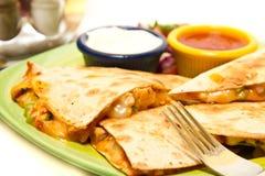 Mexicansk mat fotografering för bildbyråer