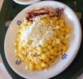 Mexicansk mat Arkivbilder