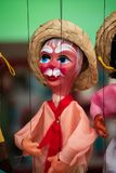 Mexicansk traditionell leksak Royaltyfri Foto
