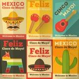 Mexicanska affischer