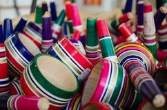 Mexicanska toys Arkivbild
