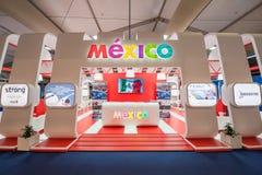 mexico arkivbilder