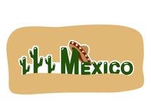 mexico Royalty-vrije Stock Foto's