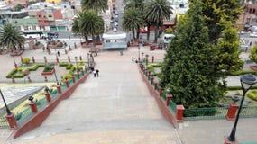 Mexico 8 Arkivfoto