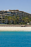Mexico - Cabo San Lucas - Resorts Stock Photo