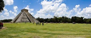 Mexico - Chiche Itza royalty-vrije stock foto