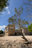 Mexico, Chichen Itza Royalty-vrije Stock Afbeelding