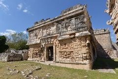 Mexico, Chichen Itza Royalty Free Stock Photography