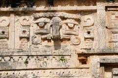 Mexico, Chichen Itza Maya ruins Royalty Free Stock Image