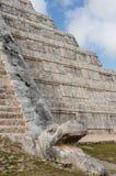 Mexico, Chichen Itza Maya ruins Royalty Free Stock Photos