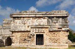 Mexico, Chichen Itza Maya ruins Royalty Free Stock Images