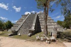 Mexico, Chichen Itza Stock Images