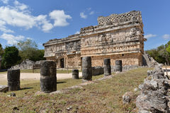 Mexico, Chichen Itza Royalty Free Stock Images