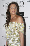 MEXICO CITY Actress Betty Monroe Stock Photography