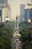 Mexico City Royalty Free Stock Images
