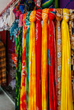Mexico färg Arkivfoto
