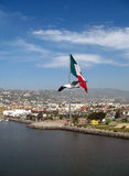 Mexico Flag Stock Photos