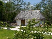 Mexico Merida hacienda hotel Ticum spa holiday Royalty Free Stock Images