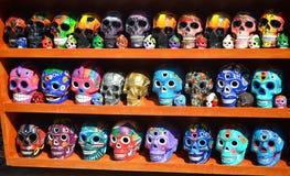 Mexico Merida - mars 26th, 2014: Arkivbilder