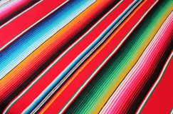 Poncho Mexico Mexican traditional cinco de mayo rug poncho fiesta background with stripes. Poncho Mexico traditional cinco de mayo rug poncho fiesta background royalty free stock photography