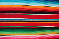 Poncho Mexico Mexican traditional cinco de mayo rug poncho fiesta background with stripes. Poncho Mexican background Mexico traditional cinco de mayo rug poncho royalty free stock image