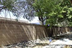 mexico ostrosłupa słońca teotihuacan ściana Zdjęcie Royalty Free
