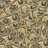 Mexico Pesos background Stock Photo