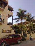 Mexico Playa del Carmen Stock Images