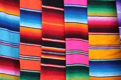 Mexico poncho royalty free stock images