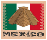 Mexico Stock Image