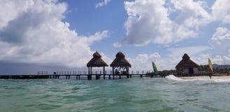 Mexico sikter royaltyfri foto