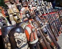 Mexico. Souvenir .Close up Royalty Free Stock Image