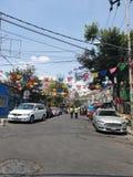 Mexico Street royalty free stock image