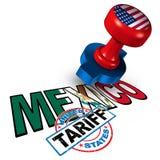 Mexico United States Tariff