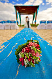 Mexico wedding Stock Image